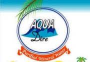 Aqua Dire logo