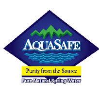 Aqua Safe Logo